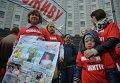 Митинг отчаяния под Кабмином. Больные гемофилией остались без лекарств