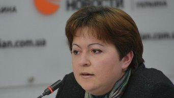 Оксана Ермишина. Архивное фото