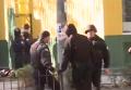 Стрельба возле метро в Киеве: задержаны 20 человек. Видео