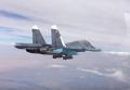 Нанесение авиаударов в сирийских провинциях Ракка и Алеппо. Видео