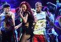 Церемония вручения Latin Grammy Awards 2015