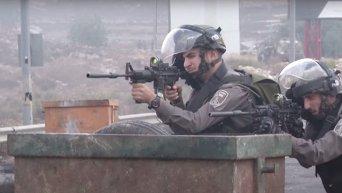 В Израиле не удается остановить волну террора. Видео