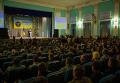 Порошенко на Всеукраинском форуме участников АТО