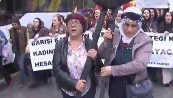 Теракт в Анкаре: власти ищут организаторов