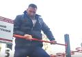 """Кличко доказал, что он """"не сосиска"""". Видео"""