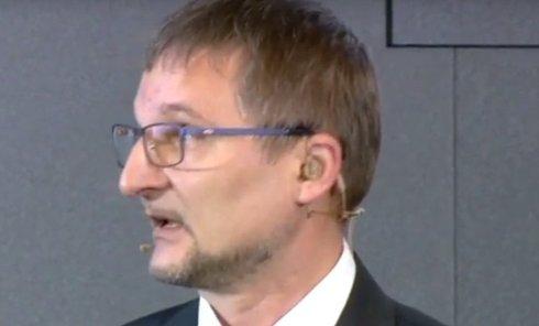 Пресс-конференция концерна Алмаз-Антей по причинам трагедии MH-17
