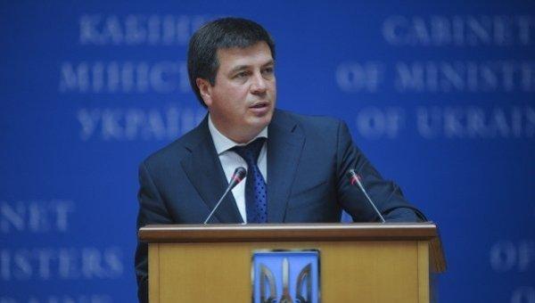 Геннадий Зубко. Архивное фото