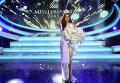 Конкурс красоты Мисс Ливан - 2015