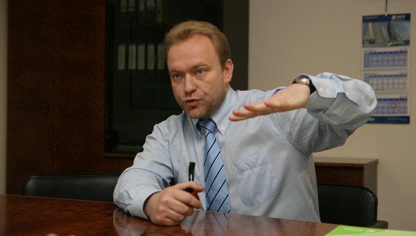 Василий Волга. Архивное фото