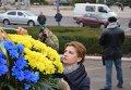 Марина Порошенко посетила Мариуполь