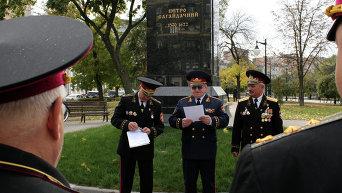 День Покровы в Харькове