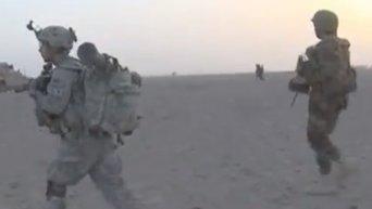 США сохранят 5,5 тыс военных в Афганистане после 2016 года