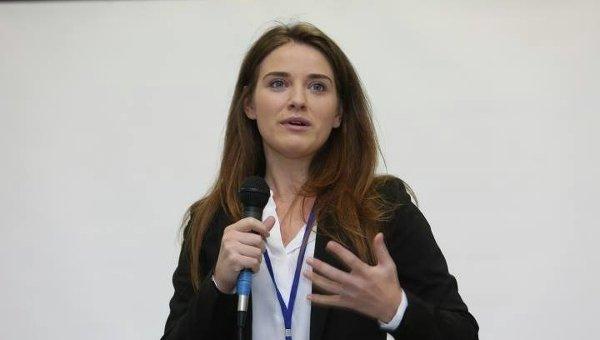 Юлия Марушевская. Архивное фото