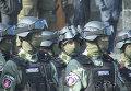 В Одессе представили новое спецподразделение МВД