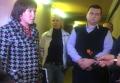 Глава избирательной комиссии о ситуации в типографии. Видео