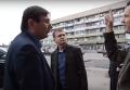 Луценко, Москаль и Горват спорят с активистами о дороговизне предвыборной рекламы