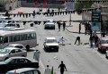 Антиправительственные протесты в Бахрейне