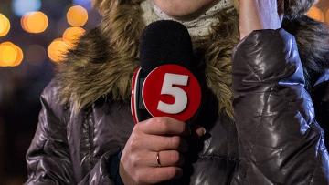 "Frankfurter Allgemeine Zeitung: на ""5 канале"" Порошенко нечестно играют"