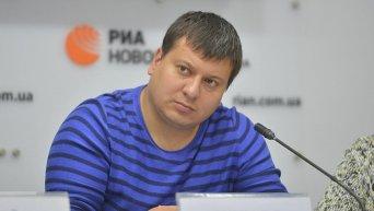 Михаил Павлив, политический эксперт