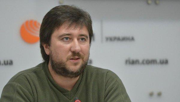 Юрий Гаврилечко, эксперт Фонда общественной безопасности