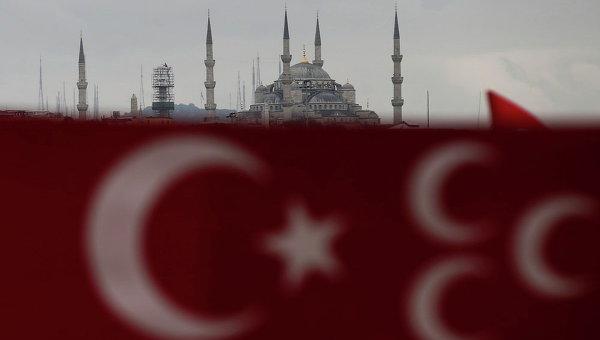 Турция пригрозила Нидерландам экономическими санкциями
