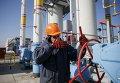 Газокомпрессорная станция
