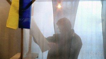 Голосование на выборах в Украине. Архивное фото