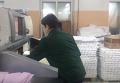 Экскурсия по скандальной типографии в Мариуполе. Видео