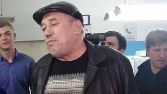 Директор типографии просит Мариупольский ТИК принять бюллетени согласно требованиям ЦИК