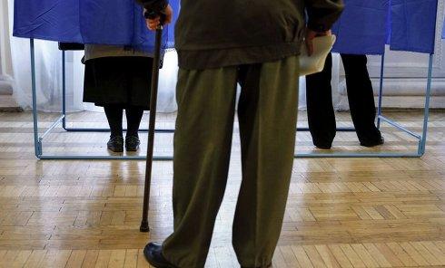 Местные выборы 2015: как голосовали в Украине