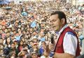 Актер Джимми Моралес стал президентом Гватемалы