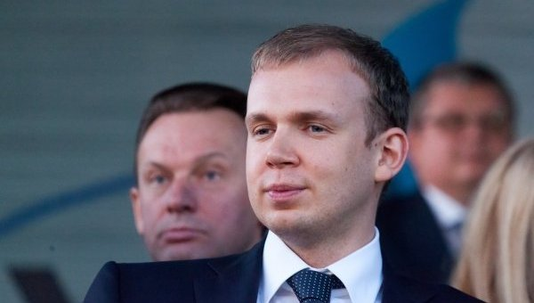 Суд рассмотрит ходатайство обизбрании меры пресечения— Дело Курченко