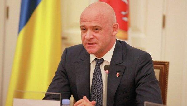 Труханова и замов, которые «сбежали» от НАБУ ожидает задержание по прилету в Украину