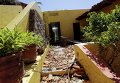 Последствия урагана Патрисия в Мексике