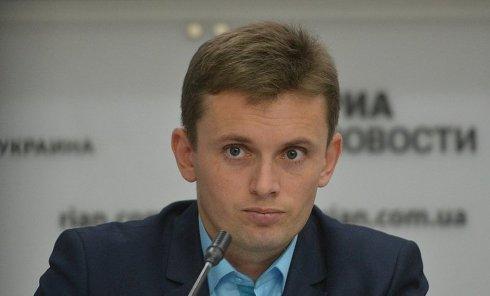 Директор Украинского института анализа и менеджмента политики Руслан Бортник