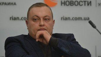 Директор социологической группы Рейтинг Алексей Антипович