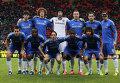 Игроки Челси. Архивное фото