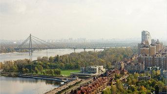 Красоты осеннего Киева