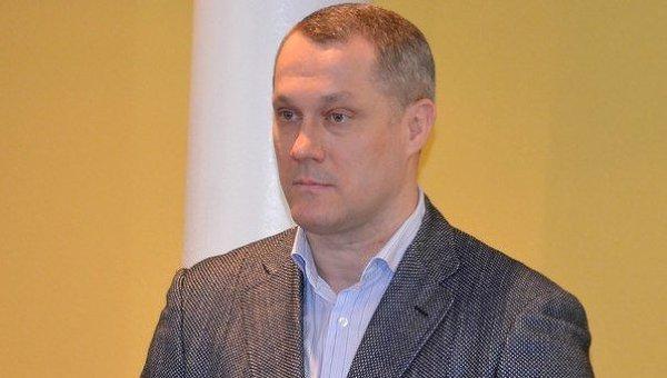 Михаил Кошляк. Архивное фото