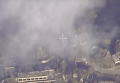 Удар Су-34 ВКС РФ уничтожил завод боевиков ИГ