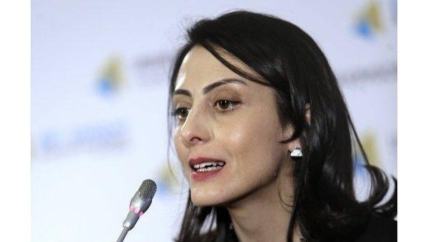 Фото грузинку взяла в рот