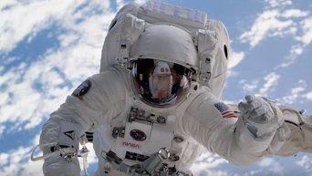 NASA начинает открытый набор в астронавты. Видео