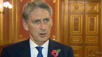 МИД Британии: на борту упавшего в Египте самолёта взорвалась бомба. Видео