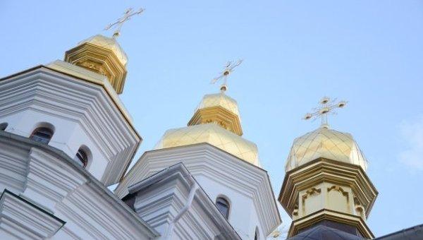 Киевские духовные школы