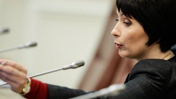 Елена Лукаш. Архивное фото
