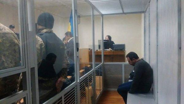 Геннадия Корбан в Печерском суде