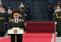 Инаугурация избранного президента Белоруссии А.Лукашенко