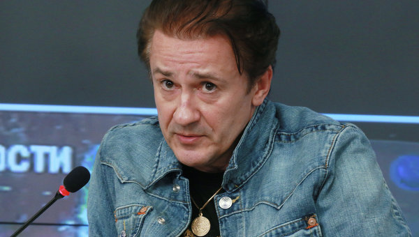 Олег Меньшиков актер