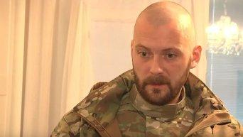 Иван Абрамов о конфликте с Игорем Мирошниченко. Видео