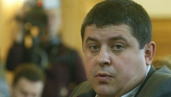 Максим Бурбак. Архивное фото